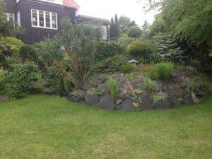 et andet billed at huset der skulle sælges for under 3.6 million i hornbæk lige ud til hornbæk sø, se brevet fra Birgir bush Thuesen 13-06-2013 jyske bank
