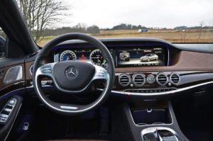 Gratis bil lån Mercedes