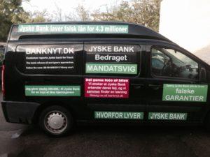 Vi vil stadig rigtig gerne tale med jyske bank, ses det ikke :-) eller har jyske bank bare ikke opdaget det. Mobil reklame samtale fremmer forståelsen