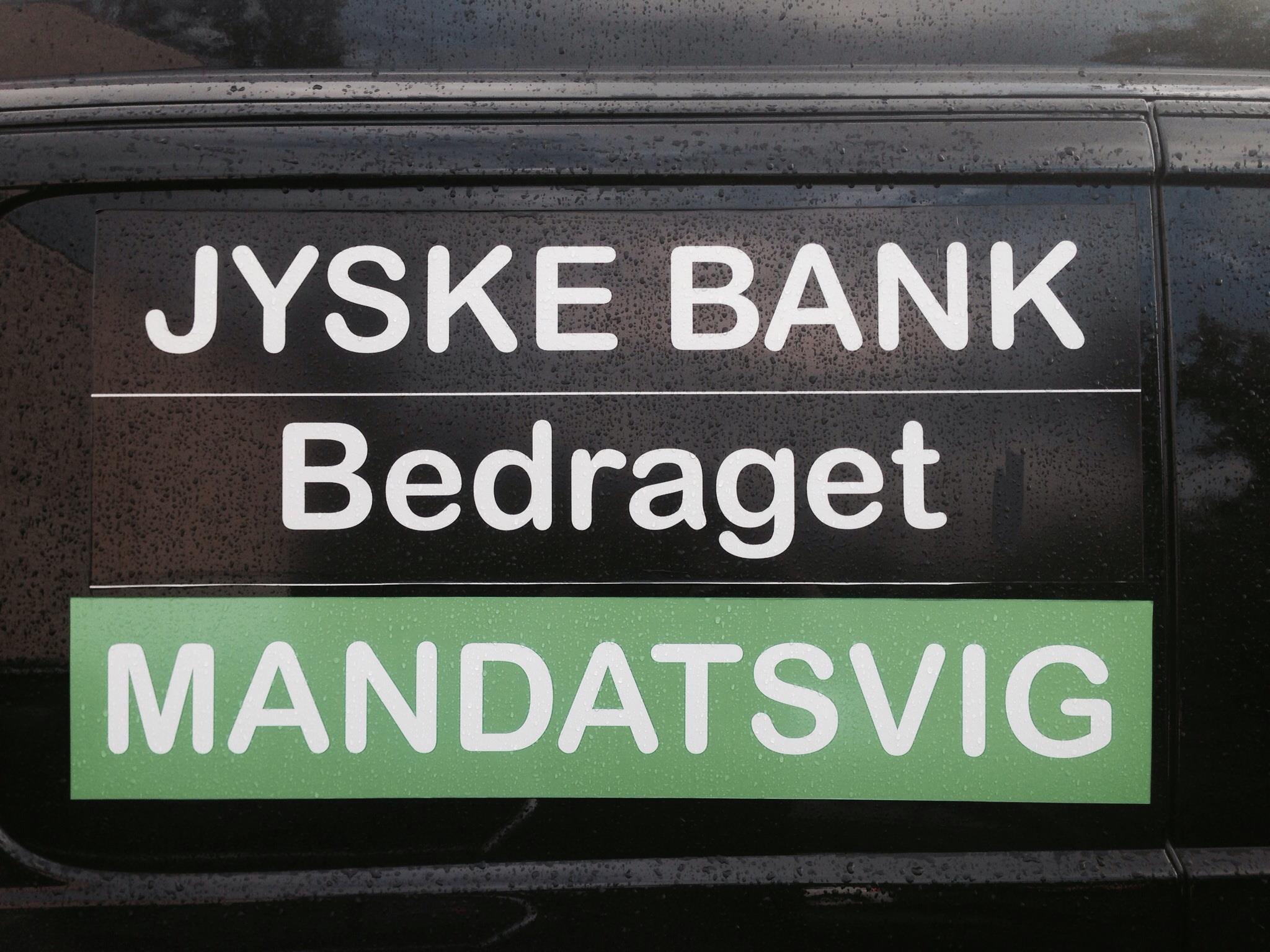 BESVIGE Codan GF Forsikring BRF kredit Totalkredit Nykredit Boxen ATP Lund Elmer Sandager ...