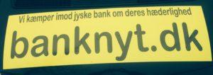 #Jyskebank #Nykredit #hæderlig #ærlig #banker #lån #troværdighed #aktier #andersdam #lån #billiglån #billigbolig #bolig #lavrente #gratis #lundelmersandager #mug #jysk #lef #danskebanker #superlån #fundament #rete #rentebytte #GF #PFA #ATP #BRFKREDIT #JYSKEFINANS #Jysk #danskebank #lyver #utroværdig #svig #falsk #bedrag #bedrageri #svindel #mandatsvig #sager om jyskebank #ærligebanker #Sager mod banker sager imod jyske bank, dårlig rådgivning jyske bank #Bandemedlemmer #rådgivning #bankrøver #fuldmagt #misbrug #udnyttelse #Nykredit #andersdam #mortenulrikgade #philipbaruch. #gratis tog bus tider