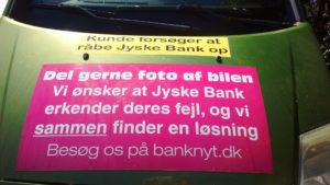 IMG_20180601_170743189 / JYSKE BANKs SVINDEL / FRAUD - CALL / OPRÅB :-) Can the bank director CEO Anders Dam not understand We only want to talk with the bank, JYSKE BANK And find a solution, so we can get our life back We are talking about The last 10 years, the bank provisionally has deceived us. The Danish bank took 10 years from us. :-) Please talk to us #AndersChristianDam Rather than continue deceive us With a false interest rate swap, for a loan that has not never existed We write, and write, and write, while the bank continues the very deliberate fraud which the entire Group Board is aware of. :-) :-) A case that is so inflamed, that not even the Danish press does dare comment on it. do you think that there is something about what we are writing about. Would you ask the bank management Jyske Bank Link to the bank further down Why they will not answer their customer And deliver a copy of the loan, 4.328.000 DKK as the bank claiming the customer has borrowed i Nykredit As the Danish Bank changes interest rates, for the last 10 years, Actually since January 1, 2009 - Now the customer discovered and informed the Jyske Bank Jyske 3-bold Bank May 2016 that there was no loan taken. We are talking about fraud for millions, against just one customer :-) :-) Where do you come into contact with a fraudster who just does not want to stop deceiving you Have tried for over 2 years. DO YOU HAVE A SUGGESTION :-) from www.banknyt.dk Startede i jyske bank Helsingør I.L Tvedes Vej 7. 3000 Helsingør Dagblad Godt hjulpet af jyske bank medlemmer eller ansatte på Vesterbro, Vesterbrogade 9. Men godt assisteret af jyske bank hoved kontor i Silkeborg Vestergade Hvor koncern ledelsen / bestyrelsen ved Anders Christian Dam nu hjælper til med at dette svindel fortsætter Jyske Banks advokater som lyver for retten Tilbød 2-11-2016 forligs møde Men med den agenda at ville lave en rente bytte på et andet lån, for at sløre svindlen. ------------ Journalist Press just ask Danish Bank Jyske bank why the bank does not admit fraud And start to apologize all crimes. https://www.jyskebank.dk/kontakt/afdelingsinfo?departmentid=11660 :-) #Journalist #Press When the Danish banks deceive their customers a case of fraud in Danish banks against customers :-( :-( when the #danish #banks as #jyskebank are making fraud And the gang leader, controls the bank's fraud. :-( Anders Dam Bank's CEO refuses to quit. So it only shows how criminal the Danish jyske bank is. :-) Do not trust the #JyskeBank they are #lying constantly, when the bank cheats you The fraud that is #organized through by 3 departments, and many members of the organization JYSKE BANK :-( The Danish bank jyske bank is a criminal offense, Follow the case in Danish law BS 99-698/2015 :-) :-) Thanks to all of you we meet on the road. Which gives us your full support to the fight against the Danish fraud bank. JYSKE BANK :-) :-) Please ask the bank, jyske bank if we have raised a loan of DKK 4.328.000 In Danish bank nykredit. as the bank writes to their customer who is ill after a brain bleeding - As the bank is facing Danish courts and claim is a loan behind the interest rate swap The swsp Jyske Bank itself made 16-07-2008 https://facebook.com/JyskeBank.dk/photos/a.1468232419878888.1073741869.1045397795495688/1468234663211997/?type=3&source=54&ref=page_internal :-( contact the bank here https://www.jyskebank.dk/omjyskebank/organisation/koncernledergruppe - Also ask about date and evidence that the loan offer has been withdrawn in due time before expiry :-) :-) And ask for the prompt contact to Nykredit Denmark And ask why (new credit bank) Nykredit, first would answer the question, after nykredit received a subpoena, to speak true. - Even at a meeting Nykredit refused to sign anything. Not to provide evidence against Jyske Bank for fraud - But after several letters admit Nykredit Bank on writing - There is no loan of 4.328.000 kr https://facebook.com/JyskeBank.dk/photos/a.1051107938258007.1073741840.1045397795495688/1344678722234259/?type=3&source=54&ref=page_internal :-( :-( So nothing to change interest rates https://facebook.com/JyskeBank.dk/photos/a.1045554925479975.1073741831.1045397795495688/1045554998813301/?type=3&source=54&ref=page_internal Thus admit Nykredit Bank that their friends in Jyske Bank are making fraud against Danish customers :-( :-( :-( Today June 29th claims Jyske Bank that a loan of DKK 4.328.000 Has been reduced to DKK 2.927.634 and raised interest rates DKK 81.182 https://facebook.com/JyskeBank.dk/photos/a.1046306905404777.1073741835.1045397795495688/1755579747810819/?type=3&source=54 :-) :-) Group management jyske bank know, at least since May 2016 There is no loan of 4.328.000 DKK And that has never existed. And the ceo is conscious about the fraud against the bank's customer :-) Nevertheless, the bank continues the fraud But now with the Group's Board of Directors knowledge and approval :-) The bank will not respond to anything Do you want to investigate the fraud case as a journalist? :-( :-( Fraud that the bank jyske bank has committed, over the past 10 years. :-) :-) https://facebook.com/story.php?story_fbid=10217380674608165&id=1213101334&ref=bookmarks Will make it better, when we share timeline, with link to Appendix :-) www.banknyt.dk /-----------/ #ANDERSDAM I SPIDSEN AF DEN STORE DANSKE NOK SMÅ #KRIMINELLE #BANK #JYSKEBANK Godt hjulpet af #Les www.les.dk #LundElmerSandager #Advokater :-) #JYSKE BANK BLEV OPDAGET / TAGET I AT LAVE #MANDATSVIG #BEDRAGERI #DOKUMENTFALSK #UDNYTTELSE #SVIG #FALSK :-) Banken skriver i fundamentet at jyskebank er #TROVÆRDIG #HÆDERLIG #ÆRLIG DET ER DET VI SKAL OPKLARE I DENNE HER SAG. :-) Offer spørger flere gange om jyske bank har nogle kommentar eller rettelser til www.banknyt.dk og opslag Jyske bank svare slet ikke :-) :-) We are still talking about 10 years of fraud Follow the case in Danish court Denmark Viborg BS 99-698/2015 :-) :-) Link to the bank's management jyske bank ask them please If we have borrowed DKK 4.328.000 as offered on May 20, 2008 in Nykredit The bank still take interest on this alleged loan in the 10th year. and refuses to answer anything :-) :-) Funny enough for all that loan is not existing just ask jyske bank why the bank does not admit fraud And start to apologize all crimes. https://www.jyskebank.dk/kontakt/afdelingsinfo?departmentid=11660 #Bank #AnderChristianDam #Financial #News #Press #Share #Pol #Recommendation #Sale #Firesale #AndersDam #JyskeBank #ATP #PFA #MortenUlrikGade #PhilipBaruch #LES #GF #BirgitBushThuesen #LundElmerSandager #Nykredit #MetteEgholmNielsen #Loan #Fraud #CasperDamOlsen #NicolaiHansen #gangcrimes #crimes :-) just ask jyske bank why the bank does not admit fraud And start to apologize all crimes. https://www.jyskebank.dk/kontakt/afdelingsinfo?departmentid=11660 #Koncernledelse #jyskebank #Koncernbestyrelsen #SvenBuhrkall #KurtBligaardPedersen #RinaAsmussen #PhilipBaruch #JensABorup #KeldNorup #ChristinaLykkeMunk #HaggaiKunisch #MarianneLillevang #Koncerndirektionen #AndersDam #LeifFLarsen #NielsErikJakobsen #PerSkovhus #PeterSchleidt