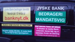 IMG_20180602_220331775 / JYSKE BANKs SVINDEL / FRAUD - CALL / OPRÅB :-) Can the bank director CEO Anders Dam not understand We only want to talk with the bank, JYSKE BANK And find a solution, so we can get our life back We are talking about The last 10 years, the bank provisionally has deceived us. The Danish bank took 10 years from us. :-) Please talk to us #AndersChristianDam Rather than continue deceive us With a false interest rate swap, for a loan that has not never existed We write, and write, and write, while the bank continues the very deliberate fraud which the entire Group Board is aware of. :-) :-) A case that is so inflamed, that not even the Danish press does dare comment on it. do you think that there is something about what we are writing about. Would you ask the bank management Jyske Bank Link to the bank further down Why they will not answer their customer And deliver a copy of the loan, 4.328.000 DKK as the bank claiming the customer has borrowed i Nykredit As the Danish Bank changes interest rates, for the last 10 years, Actually since January 1, 2009 - Now the customer discovered and informed the Jyske Bank Jyske 3-bold Bank May 2016 that there was no loan taken. We are talking about fraud for millions, against just one customer :-) :-) Where do you come into contact with a fraudster who just does not want to stop deceiving you Have tried for over 2 years. DO YOU HAVE A SUGGESTION :-) from www.banknyt.dk Startede i jyske bank Helsingør I.L Tvedes Vej 7. 3000 Helsingør Dagblad Godt hjulpet af jyske bank medlemmer eller ansatte på Vesterbro, Vesterbrogade 9. Men godt assisteret af jyske bank hoved kontor i Silkeborg Vestergade Hvor koncern ledelsen / bestyrelsen ved Anders Christian Dam nu hjælper til med at dette svindel fortsætter Jyske Banks advokater som lyver for retten Tilbød 2-11-2016 forligs møde Men med den agenda at ville lave en rente bytte på et andet lån, for at sløre svindlen. ------------ Journalist Press just ask Danish Bank Jyske bank why the bank does not admit fraud And start to apologize all crimes. https://www.jyskebank.dk/kontakt/afdelingsinfo?departmentid=11660 :-) #Journalist #Press When the Danish banks deceive their customers a case of fraud in Danish banks against customers :-( :-( when the #danish #banks as #jyskebank are making fraud And the gang leader, controls the bank's fraud. :-( Anders Dam Bank's CEO refuses to quit. So it only shows how criminal the Danish jyske bank is. :-) Do not trust the #JyskeBank they are #lying constantly, when the bank cheats you The fraud that is #organized through by 3 departments, and many members of the organization JYSKE BANK :-( The Danish bank jyske bank is a criminal offense, Follow the case in Danish law BS 99-698/2015 :-) :-) Thanks to all of you we meet on the road. Which gives us your full support to the fight against the Danish fraud bank. JYSKE BANK :-) :-) Please ask the bank, jyske bank if we have raised a loan of DKK 4.328.000 In Danish bank nykredit. as the bank writes to their customer who is ill after a brain bleeding - As the bank is facing Danish courts and claim is a loan behind the interest rate swap The swsp Jyske Bank itself made 16-07-2008 https://facebook.com/JyskeBank.dk/photos/a.1468232419878888.1073741869.1045397795495688/1468234663211997/?type=3&source=54&ref=page_internal :-( contact the bank here https://www.jyskebank.dk/omjyskebank/organisation/koncernledergruppe - Also ask about date and evidence that the loan offer has been withdrawn in due time before expiry :-) :-) And ask for the prompt contact to Nykredit Denmark And ask why (new credit bank) Nykredit, first would answer the question, after nykredit received a subpoena, to speak true. - Even at a meeting Nykredit refused to sign anything. Not to provide evidence against Jyske Bank for fraud - But after several letters admit Nykredit Bank on writing - There is no loan of 4.328.000 kr https://facebook.com/JyskeBank.dk/photos/a.1051107938258007.1073741840.1045397795495688/1344678722234259/?type=3&source=54&ref=page_internal :-( :-( So nothing to change interest rates https://facebook.com/JyskeBank.dk/photos/a.1045554925479975.1073741831.1045397795495688/1045554998813301/?type=3&source=54&ref=page_internal Thus admit Nykredit Bank that their friends in Jyske Bank are making fraud against Danish customers :-( :-( :-( Today June 29th claims Jyske Bank that a loan of DKK 4.328.000 Has been reduced to DKK 2.927.634 and raised interest rates DKK 81.182 https://facebook.com/JyskeBank.dk/photos/a.1046306905404777.1073741835.1045397795495688/1755579747810819/?type=3&source=54 :-) :-) Group management jyske bank know, at least since May 2016 There is no loan of 4.328.000 DKK And that has never existed. And the ceo is conscious about the fraud against the bank's customer :-) Nevertheless, the bank continues the fraud But now with the Group's Board of Directors knowledge and approval :-) The bank will not respond to anything Do you want to investigate the fraud case as a journalist? :-( :-( Fraud that the bank jyske bank has committed, over the past 10 years. :-) :-) https://facebook.com/story.php?story_fbid=10217380674608165&id=1213101334&ref=bookmarks Will make it better, when we share timeline, with link to Appendix :-) www.banknyt.dk /-----------/ #ANDERSDAM I SPIDSEN AF DEN STORE DANSKE NOK SMÅ #KRIMINELLE #BANK #JYSKEBANK Godt hjulpet af #Les www.les.dk #LundElmerSandager #Advokater :-) #JYSKE BANK BLEV OPDAGET / TAGET I AT LAVE #MANDATSVIG #BEDRAGERI #DOKUMENTFALSK #UDNYTTELSE #SVIG #FALSK :-) Banken skriver i fundamentet at jyskebank er #TROVÆRDIG #HÆDERLIG #ÆRLIG DET ER DET VI SKAL OPKLARE I DENNE HER SAG. :-) Offer spørger flere gange om jyske bank har nogle kommentar eller rettelser til www.banknyt.dk og opslag Jyske bank svare slet ikke :-) :-) We are still talking about 10 years of fraud Follow the case in Danish court Denmark Viborg BS 99-698/2015 :-) :-) Link to the bank's management jyske bank ask them please If we have borrowed DKK 4.328.000 as offered on May 20, 2008 in Nykredit The bank still take interest on this alleged loan in the 10th year. and refuses to answer anything :-) :-) Funny enough for all that loan is not existing just ask jyske bank why the bank does not admit fraud And start to apologize all crimes. https://www.jyskebank.dk/kontakt/afdelingsinfo?departmentid=11660 #Bank #AnderChristianDam #Financial #News #Press #Share #Pol #Recommendation #Sale #Firesale #AndersDam #JyskeBank #ATP #PFA #MortenUlrikGade #PhilipBaruch #LES #GF #BirgitBushThuesen #LundElmerSandager #Nykredit #MetteEgholmNielsen #Loan #Fraud #CasperDamOlsen #NicolaiHansen #gangcrimes #crimes :-) just ask jyske bank why the bank does not admit fraud And start to apologize all crimes. https://www.jyskebank.dk/kontakt/afdelingsinfo?departmentid=11660 #Koncernledelse #jyskebank #Koncernbestyrelsen #SvenBuhrkall #KurtBligaardPedersen #RinaAsmussen #PhilipBaruch #JensABorup #KeldNorup #ChristinaLykkeMunk #HaggaiKunisch #MarianneLillevang #Koncerndirektionen #AndersDam #LeifFLarsen #NielsErikJakobsen #PerSkovhus #PeterSchleidt
