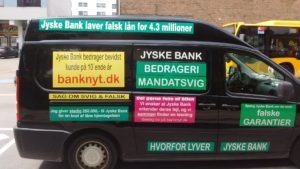 IMG_20180614_131454473 / JYSKE BANKs SVINDEL / FRAUD - CALL / OPRÅB :-) Can the bank director CEO Anders Dam not understand We only want to talk with the bank, JYSKE BANK And find a solution, so we can get our life back We are talking about The last 10 years, the bank provisionally has deceived us. The Danish bank took 10 years from us. :-) Please talk to us #AndersChristianDam Rather than continue deceive us With a false interest rate swap, for a loan that has not never existed We write, and write, and write, while the bank continues the very deliberate fraud which the entire Group Board is aware of. :-) :-) A case that is so inflamed, that not even the Danish press does dare comment on it. do you think that there is something about what we are writing about. Would you ask the bank management Jyske Bank Link to the bank further down Why they will not answer their customer And deliver a copy of the loan, 4.328.000 DKK as the bank claiming the customer has borrowed i Nykredit As the Danish Bank changes interest rates, for the last 10 years, Actually since January 1, 2009 - Now the customer discovered and informed the Jyske Bank Jyske 3-bold Bank May 2016 that there was no loan taken. We are talking about fraud for millions, against just one customer :-) :-) Where do you come into contact with a fraudster who just does not want to stop deceiving you Have tried for over 2 years. DO YOU HAVE A SUGGESTION :-) from www.banknyt.dk Startede i jyske bank Helsingør I.L Tvedes Vej 7. 3000 Helsingør Dagblad Godt hjulpet af jyske bank medlemmer eller ansatte på Vesterbro, Vesterbrogade 9. Men godt assisteret af jyske bank hoved kontor i Silkeborg Vestergade Hvor koncern ledelsen / bestyrelsen ved Anders Christian Dam nu hjælper til med at dette svindel fortsætter Jyske Banks advokater som lyver for retten Tilbød 2-11-2016 forligs møde Men med den agenda at ville lave en rente bytte på et andet lån, for at sløre svindlen. ------------ Journalist Press just ask Danish Bank Jyske bank why the bank does not admit fraud And start to apologize all crimes. https://www.jyskebank.dk/kontakt/afdelingsinfo?departmentid=11660 :-) #Journalist #Press When the Danish banks deceive their customers a case of fraud in Danish banks against customers :-( :-( when the #danish #banks as #jyskebank are making fraud And the gang leader, controls the bank's fraud. :-( Anders Dam Bank's CEO refuses to quit. So it only shows how criminal the Danish jyske bank is. :-) Do not trust the #JyskeBank they are #lying constantly, when the bank cheats you The fraud that is #organized through by 3 departments, and many members of the organization JYSKE BANK :-( The Danish bank jyske bank is a criminal offense, Follow the case in Danish law BS 99-698/2015 :-) :-) Thanks to all of you we meet on the road. Which gives us your full support to the fight against the Danish fraud bank. JYSKE BANK :-) :-) Please ask the bank, jyske bank if we have raised a loan of DKK 4.328.000 In Danish bank nykredit. as the bank writes to their customer who is ill after a brain bleeding - As the bank is facing Danish courts and claim is a loan behind the interest rate swap The swsp Jyske Bank itself made 16-07-2008 https://facebook.com/JyskeBank.dk/photos/a.1468232419878888.1073741869.1045397795495688/1468234663211997/?type=3&source=54&ref=page_internal :-( contact the bank here https://www.jyskebank.dk/omjyskebank/organisation/koncernledergruppe - Also ask about date and evidence that the loan offer has been withdrawn in due time before expiry :-) :-) And ask for the prompt contact to Nykredit Denmark And ask why (new credit bank) Nykredit, first would answer the question, after nykredit received a subpoena, to speak true. - Even at a meeting Nykredit refused to sign anything. Not to provide evidence against Jyske Bank for fraud - But after several letters admit Nykredit Bank on writing - There is no loan of 4.328.000 kr https://facebook.com/JyskeBank.dk/photos/a.1051107938258007.1073741840.1045397795495688/1344678722234259/?type=3&source=54&ref=page_internal :-( :-( So nothing to change interest rates https://facebook.com/JyskeBank.dk/photos/a.1045554925479975.1073741831.1045397795495688/1045554998813301/?type=3&source=54&ref=page_internal Thus admit Nykredit Bank that their friends in Jyske Bank are making fraud against Danish customers :-( :-( :-( Today June 29th claims Jyske Bank that a loan of DKK 4.328.000 Has been reduced to DKK 2.927.634 and raised interest rates DKK 81.182 https://facebook.com/JyskeBank.dk/photos/a.1046306905404777.1073741835.1045397795495688/1755579747810819/?type=3&source=54 :-) :-) Group management jyske bank know, at least since May 2016 There is no loan of 4.328.000 DKK And that has never existed. And the ceo is conscious about the fraud against the bank's customer :-) Nevertheless, the bank continues the fraud But now with the Group's Board of Directors knowledge and approval :-) The bank will not respond to anything Do you want to investigate the fraud case as a journalist? :-( :-( Fraud that the bank jyske bank has committed, over the past 10 years. :-) :-) https://facebook.com/story.php?story_fbid=10217380674608165&id=1213101334&ref=bookmarks Will make it better, when we share timeline, with link to Appendix :-) www.banknyt.dk /-----------/ #ANDERSDAM I SPIDSEN AF DEN STORE DANSKE NOK SMÅ #KRIMINELLE #BANK #JYSKEBANK Godt hjulpet af #Les www.les.dk #LundElmerSandager #Advokater :-) #JYSKE BANK BLEV OPDAGET / TAGET I AT LAVE #MANDATSVIG #BEDRAGERI #DOKUMENTFALSK #UDNYTTELSE #SVIG #FALSK :-) Banken skriver i fundamentet at jyskebank er #TROVÆRDIG #HÆDERLIG #ÆRLIG DET ER DET VI SKAL OPKLARE I DENNE HER SAG. :-) Offer spørger flere gange om jyske bank har nogle kommentar eller rettelser til www.banknyt.dk og opslag Jyske bank svare slet ikke :-) :-) We are still talking about 10 years of fraud Follow the case in Danish court Denmark Viborg BS 99-698/2015 :-) :-) Link to the bank's management jyske bank ask them please If we have borrowed DKK 4.328.000 as offered on May 20, 2008 in Nykredit The bank still take interest on this alleged loan in the 10th year. and refuses to answer anything :-) :-) Funny enough for all that loan is not existing just ask jyske bank why the bank does not admit fraud And start to apologize all crimes. https://www.jyskebank.dk/kontakt/afdelingsinfo?departmentid=11660 #Bank #AnderChristianDam #Financial #News #Press #Share #Pol #Recommendation #Sale #Firesale #AndersDam #JyskeBank #ATP #PFA #MortenUlrikGade #PhilipBaruch #LES #GF #BirgitBushThuesen #LundElmerSandager #Nykredit #MetteEgholmNielsen #Loan #Fraud #CasperDamOlsen #NicolaiHansen #gangcrimes #crimes :-) just ask jyske bank why the bank does not admit fraud And start to apologize all crimes. https://www.jyskebank.dk/kontakt/afdelingsinfo?departmentid=11660 #Koncernledelse #jyskebank #Koncernbestyrelsen #SvenBuhrkall #KurtBligaardPedersen #RinaAsmussen #PhilipBaruch #JensABorup #KeldNorup #ChristinaLykkeMunk #HaggaiKunisch #MarianneLillevang #Koncerndirektionen #AndersDam #LeifFLarsen #NielsErikJakobsen #PerSkovhus #PeterSchleidt