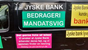 IMG_20180711_161819624_HDR / JYSKE BANKs SVINDEL / FRAUD - CALL / OPRÅB :-) Can the bank director CEO Anders Dam not understand We only want to talk with the bank, JYSKE BANK And find a solution, so we can get our life back We are talking about The last 10 years, the bank provisionally has deceived us. The Danish bank took 10 years from us. :-) Please talk to us #AndersChristianDam Rather than continue deceive us With a false interest rate swap, for a loan that has not never existed We write, and write, and write, while the bank continues the very deliberate fraud which the entire Group Board is aware of. :-) :-) A case that is so inflamed, that not even the Danish press does dare comment on it. do you think that there is something about what we are writing about. Would you ask the bank management Jyske Bank Link to the bank further down Why they will not answer their customer And deliver a copy of the loan, 4.328.000 DKK as the bank claiming the customer has borrowed i Nykredit As the Danish Bank changes interest rates, for the last 10 years, Actually since January 1, 2009 - Now the customer discovered and informed the Jyske Bank Jyske 3-bold Bank May 2016 that there was no loan taken. We are talking about fraud for millions, against just one customer :-) :-) Where do you come into contact with a fraudster who just does not want to stop deceiving you Have tried for over 2 years. DO YOU HAVE A SUGGESTION :-) from www.banknyt.dk Startede i jyske bank Helsingør I.L Tvedes Vej 7. 3000 Helsingør Dagblad Godt hjulpet af jyske bank medlemmer eller ansatte på Vesterbro, Vesterbrogade 9. Men godt assisteret af jyske bank hoved kontor i Silkeborg Vestergade Hvor koncern ledelsen / bestyrelsen ved Anders Christian Dam nu hjælper til med at dette svindel fortsætter Jyske Banks advokater som lyver for retten Tilbød 2-11-2016 forligs møde Men med den agenda at ville lave en rente bytte på et andet lån, for at sløre svindlen. ------------ Journalist Press just ask Danish Bank Jyske bank why the bank does not admit fraud And start to apologize all crimes. https://www.jyskebank.dk/kontakt/afdelingsinfo?departmentid=11660 :-) #Journalist #Press When the Danish banks deceive their customers a case of fraud in Danish banks against customers :-( :-( when the #danish #banks as #jyskebank are making fraud And the gang leader, controls the bank's fraud. :-( Anders Dam Bank's CEO refuses to quit. So it only shows how criminal the Danish jyske bank is. :-) Do not trust the #JyskeBank they are #lying constantly, when the bank cheats you The fraud that is #organized through by 3 departments, and many members of the organization JYSKE BANK :-( The Danish bank jyske bank is a criminal offense, Follow the case in Danish law BS 99-698/2015 :-) :-) Thanks to all of you we meet on the road. Which gives us your full support to the fight against the Danish fraud bank. JYSKE BANK :-) :-) Please ask the bank, jyske bank if we have raised a loan of DKK 4.328.000 In Danish bank nykredit. as the bank writes to their customer who is ill after a brain bleeding - As the bank is facing Danish courts and claim is a loan behind the interest rate swap The swsp Jyske Bank itself made 16-07-2008 https://facebook.com/JyskeBank.dk/photos/a.1468232419878888.1073741869.1045397795495688/1468234663211997/?type=3&source=54&ref=page_internal :-( contact the bank here https://www.jyskebank.dk/omjyskebank/organisation/koncernledergruppe - Also ask about date and evidence that the loan offer has been withdrawn in due time before expiry :-) :-) And ask for the prompt contact to Nykredit Denmark And ask why (new credit bank) Nykredit, first would answer the question, after nykredit received a subpoena, to speak true. - Even at a meeting Nykredit refused to sign anything. Not to provide evidence against Jyske Bank for fraud - But after several letters admit Nykredit Bank on writing - There is no loan of 4.328.000 kr https://facebook.com/JyskeBank.dk/photos/a.1051107938258007.1073741840.1045397795495688/1344678722234259/?type=3&source=54&ref=page_internal :-( :-( So nothing to change interest rates https://facebook.com/JyskeBank.dk/photos/a.1045554925479975.1073741831.1045397795495688/1045554998813301/?type=3&source=54&ref=page_internal Thus admit Nykredit Bank that their friends in Jyske Bank are making fraud against Danish customers :-( :-( :-( Today June 29th claims Jyske Bank that a loan of DKK 4.328.000 Has been reduced to DKK 2.927.634 and raised interest rates DKK 81.182 https://facebook.com/JyskeBank.dk/photos/a.1046306905404777.1073741835.1045397795495688/1755579747810819/?type=3&source=54 :-) :-) Group management jyske bank know, at least since May 2016 There is no loan of 4.328.000 DKK And that has never existed. And the ceo is conscious about the fraud against the bank's customer :-) Nevertheless, the bank continues the fraud But now with the Group's Board of Directors knowledge and approval :-) The bank will not respond to anything Do you want to investigate the fraud case as a journalist? :-( :-( Fraud that the bank jyske bank has committed, over the past 10 years. :-) :-) https://facebook.com/story.php?story_fbid=10217380674608165&id=1213101334&ref=bookmarks Will make it better, when we share timeline, with link to Appendix :-) www.banknyt.dk /-----------/ #ANDERSDAM I SPIDSEN AF DEN STORE DANSKE NOK SMÅ #KRIMINELLE #BANK #JYSKEBANK Godt hjulpet af #Les www.les.dk #LundElmerSandager #Advokater :-) #JYSKE BANK BLEV OPDAGET / TAGET I AT LAVE #MANDATSVIG #BEDRAGERI #DOKUMENTFALSK #UDNYTTELSE #SVIG #FALSK :-) Banken skriver i fundamentet at jyskebank er #TROVÆRDIG #HÆDERLIG #ÆRLIG DET ER DET VI SKAL OPKLARE I DENNE HER SAG. :-) Offer spørger flere gange om jyske bank har nogle kommentar eller rettelser til www.banknyt.dk og opslag Jyske bank svare slet ikke :-) :-) We are still talking about 10 years of fraud Follow the case in Danish court Denmark Viborg BS 99-698/2015 :-) :-) Link to the bank's management jyske bank ask them please If we have borrowed DKK 4.328.000 as offered on May 20, 2008 in Nykredit The bank still take interest on this alleged loan in the 10th year. and refuses to answer anything :-) :-) Funny enough for all that loan is not existing just ask jyske bank why the bank does not admit fraud And start to apologize all crimes. https://www.jyskebank.dk/kontakt/afdelingsinfo?departmentid=11660 #Bank #AnderChristianDam #Financial #News #Press #Share #Pol #Recommendation #Sale #Firesale #AndersDam #JyskeBank #ATP #PFA #MortenUlrikGade #PhilipBaruch #LES #GF #BirgitBushThuesen #LundElmerSandager #Nykredit #MetteEgholmNielsen #Loan #Fraud #CasperDamOlsen #NicolaiHansen #gangcrimes #crimes :-) just ask jyske bank why the bank does not admit fraud And start to apologize all crimes. https://www.jyskebank.dk/kontakt/afdelingsinfo?departmentid=11660 #Koncernledelse #jyskebank #Koncernbestyrelsen #SvenBuhrkall #KurtBligaardPedersen #RinaAsmussen #PhilipBaruch #JensABorup #KeldNorup #ChristinaLykkeMunk #HaggaiKunisch #MarianneLillevang #Koncerndirektionen #AndersDam #LeifFLarsen #NielsErikJakobsen #PerSkovhus #PeterSchleidt