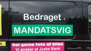 IMG_20180711_161942568 / JYSKE BANKs SVINDEL / FRAUD - CALL / OPRÅB :-) Can the bank director CEO Anders Dam not understand We only want to talk with the bank, JYSKE BANK And find a solution, so we can get our life back We are talking about The last 10 years, the bank provisionally has deceived us. The Danish bank took 10 years from us. :-) Please talk to us #AndersChristianDam Rather than continue deceive us With a false interest rate swap, for a loan that has not never existed We write, and write, and write, while the bank continues the very deliberate fraud which the entire Group Board is aware of. :-) :-) A case that is so inflamed, that not even the Danish press does dare comment on it. do you think that there is something about what we are writing about. Would you ask the bank management Jyske Bank Link to the bank further down Why they will not answer their customer And deliver a copy of the loan, 4.328.000 DKK as the bank claiming the customer has borrowed i Nykredit As the Danish Bank changes interest rates, for the last 10 years, Actually since January 1, 2009 - Now the customer discovered and informed the Jyske Bank Jyske 3-bold Bank May 2016 that there was no loan taken. We are talking about fraud for millions, against just one customer :-) :-) Where do you come into contact with a fraudster who just does not want to stop deceiving you Have tried for over 2 years. DO YOU HAVE A SUGGESTION :-) from www.banknyt.dk Startede i jyske bank Helsingør I.L Tvedes Vej 7. 3000 Helsingør Dagblad Godt hjulpet af jyske bank medlemmer eller ansatte på Vesterbro, Vesterbrogade 9. Men godt assisteret af jyske bank hoved kontor i Silkeborg Vestergade Hvor koncern ledelsen / bestyrelsen ved Anders Christian Dam nu hjælper til med at dette svindel fortsætter Jyske Banks advokater som lyver for retten Tilbød 2-11-2016 forligs møde Men med den agenda at ville lave en rente bytte på et andet lån, for at sløre svindlen. ------------ Journalist Press just ask Danish Bank Jyske b