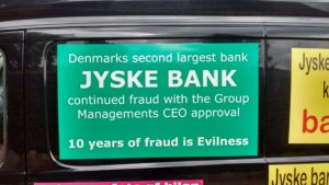 IMG_20180711_165136706_HDR / JYSKE BANKs SVINDEL / FRAUD - CALL / OPRÅB :-) Can the bank director CEO Anders Dam not understand We only want to talk with the bank, JYSKE BANK And find a solution, so we can get our life back We are talking about The last 10 years, the bank provisionally has deceived us. The Danish bank took 10 years from us. :-) Please talk to us #AndersChristianDam Rather than continue deceive us With a false interest rate swap, for a loan that has not never existed We write, and write, and write, while the bank continues the very deliberate fraud which the entire Group Board is aware of. :-) :-) A case that is so inflamed, that not even the Danish press does dare comment on it. do you think that there is something about what we are writing about. Would you ask the bank management Jyske Bank Link to the bank further down Why they will not answer their customer And deliver a copy of the loan, 4.328.000 DKK as the bank claiming the customer has borrowed i Nykredit As the Danish Bank changes interest rates, for the last 10 years, Actually since January 1, 2009 - Now the customer discovered and informed the Jyske Bank Jyske 3-bold Bank May 2016 that there was no loan taken. We are talking about fraud for millions, against just one customer :-) :-) Where do you come into contact with a fraudster who just does not want to stop deceiving you Have tried for over 2 years. DO YOU HAVE A SUGGESTION :-) from www.banknyt.dk Startede i jyske bank Helsingør I.L Tvedes Vej 7. 3000 Helsingør Dagblad Godt hjulpet af jyske bank medlemmer eller ansatte på Vesterbro, Vesterbrogade 9. Men godt assisteret af jyske bank hoved kontor i Silkeborg Vestergade Hvor koncern ledelsen / bestyrelsen ved Anders Christian Dam nu hjælper til med at dette svindel fortsætter Jyske Banks advokater som lyver for retten Tilbød 2-11-2016 forligs møde Men med den agenda at ville lave en rente bytte på et andet lån, for at sløre svindlen. ------------ Journalist Press just ask Danish Bank Jys