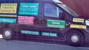 IMG_20180712_165921597_HDR / JYSKE BANKs SVINDEL / FRAUD - CALL / OPRÅB :-) Can the bank director CEO Anders Dam not understand We only want to talk with the bank, JYSKE BANK And find a solution, so we can get our life back We are talking about The last 10 years, the bank provisionally has deceived us. The Danish bank took 10 years from us. :-) Please talk to us #AndersChristianDam Rather than continue deceive us With a false interest rate swap, for a loan that has not never existed We write, and write, and write, while the bank continues the very deliberate fraud which the entire Group Board is aware of. :-) :-) A case that is so inflamed, that not even the Danish press does dare comment on it. do you think that there is something about what we are writing about. Would you ask the bank management Jyske Bank Link to the bank further down Why they will not answer their customer And deliver a copy of the loan, 4.328.000 DKK as the bank claiming the customer has borrowed i Nykredit As the Danish Bank changes interest rates, for the last 10 years, Actually since January 1, 2009 - Now the customer discovered and informed the Jyske Bank Jyske 3-bold Bank May 2016 that there was no loan taken. We are talking about fraud for millions, against just one customer :-) :-) Where do you come into contact with a fraudster who just does not want to stop deceiving you Have tried for over 2 years. DO YOU HAVE A SUGGESTION :-) from www.banknyt.dk Startede i jyske bank Helsingør I.L Tvedes Vej 7. 3000 Helsingør Dagblad Godt hjulpet af jyske bank medlemmer eller ansatte på Vesterbro, Vesterbrogade 9. Men godt assisteret af jyske bank hoved kontor i Silkeborg Vestergade Hvor koncern ledelsen / bestyrelsen ved Anders Christian Dam nu hjælper til med at dette svindel fortsætter Jyske Banks advokater som lyver for retten Tilbød 2-11-2016 forligs møde Men med den agenda at ville lave en rente bytte på et andet lån, for at sløre svindlen. ------------ Journalist Press just ask Danish Bank Jys