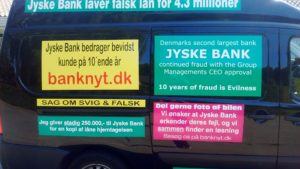 IMG_20180713_153523937 / JYSKE BANKs SVINDEL / FRAUD - CALL / OPRÅB :-) Can the bank director CEO Anders Dam not understand We only want to talk with the bank, JYSKE BANK And find a solution, so we can get our life back We are talking about The last 10 years, the bank provisionally has deceived us. The Danish bank took 10 years from us. :-) Please talk to us #AndersChristianDam Rather than continue deceive us With a false interest rate swap, for a loan that has not never existed We write, and write, and write, while the bank continues the very deliberate fraud which the entire Group Board is aware of. :-) :-) A case that is so inflamed, that not even the Danish press does dare comment on it. do you think that there is something about what we are writing about. Would you ask the bank management Jyske Bank Link to the bank further down Why they will not answer their customer And deliver a copy of the loan, 4.328.000 DKK as the bank claiming the customer has borrowed i Nykredit As the Danish Bank changes interest rates, for the last 10 years, Actually since January 1, 2009 - Now the customer discovered and informed the Jyske Bank Jyske 3-bold Bank May 2016 that there was no loan taken. We are talking about fraud for millions, against just one customer :-) :-) Where do you come into contact with a fraudster who just does not want to stop deceiving you Have tried for over 2 years. DO YOU HAVE A SUGGESTION :-) from www.banknyt.dk Startede i jyske bank Helsingør I.L Tvedes Vej 7. 3000 Helsingør Dagblad Godt hjulpet af jyske bank medlemmer eller ansatte på Vesterbro, Vesterbrogade 9. Men godt assisteret af jyske bank hoved kontor i Silkeborg Vestergade Hvor koncern ledelsen / bestyrelsen ved Anders Christian Dam nu hjælper til med at dette svindel fortsætter Jyske Banks advokater som lyver for retten Tilbød 2-11-2016 forligs møde Men med den agenda at ville lave en rente bytte på et andet lån, for at sløre svindlen. ------------ Journalist Press just ask Danish Bank Jyske bank why the bank does not admit fraud And start to apologize all crimes. https://www.jyskebank.dk/kontakt/afdelingsinfo?departmentid=11660 :-) #Journalist #Press When the Danish banks deceive their customers a case of fraud in Danish banks against customers :-( :-( when the #danish #banks as #jyskebank are making fraud And the gang leader, controls the bank's fraud. :-( Anders Dam Bank's CEO refuses to quit. So it only shows how criminal the Danish jyske bank is. :-) Do not trust the #JyskeBank they are #lying constantly, when the bank cheats you The fraud that is #organized through by 3 departments, and many members of the organization JYSKE BANK :-( The Danish bank jyske bank is a criminal offense, Follow the case in Danish law BS 99-698/2015 :-) :-) Thanks to all of you we meet on the road. Which gives us your full support to the fight against the Danish fraud bank. JYSKE BANK :-) :-) Please ask the bank, jyske bank if we have raised a loan of DKK 4.328.000 In Danish bank nykredit. as the bank writes to their customer who is ill after a brain bleeding - As the bank is facing Danish courts and claim is a loan behind the interest rate swap The swsp Jyske Bank itself made 16-07-2008 https://facebook.com/JyskeBank.dk/photos/a.1468232419878888.1073741869.1045397795495688/1468234663211997/?type=3&source=54&ref=page_internal :-( contact the bank here https://www.jyskebank.dk/omjyskebank/organisation/koncernledergruppe - Also ask about date and evidence that the loan offer has been withdrawn in due time before expiry :-) :-) And ask for the prompt contact to Nykredit Denmark And ask why (new credit bank) Nykredit, first would answer the question, after nykredit received a subpoena, to speak true. - Even at a meeting Nykredit refused to sign anything. Not to provide evidence against Jyske Bank for fraud - But after several letters admit Nykredit Bank on writing - There is no loan of 4.328.000 kr https://facebook.com/JyskeBank.dk/photos/a.1051107938258007.1073741840.1045397795495688/1344678722234259/?type=3&source=54&ref=page_internal :-( :-( So nothing to change interest rates https://facebook.com/JyskeBank.dk/photos/a.1045554925479975.1073741831.1045397795495688/1045554998813301/?type=3&source=54&ref=page_internal Thus admit Nykredit Bank that their friends in Jyske Bank are making fraud against Danish customers :-( :-( :-( Today June 29th claims Jyske Bank that a loan of DKK 4.328.000 Has been reduced to DKK 2.927.634 and raised interest rates DKK 81.182 https://facebook.com/JyskeBank.dk/photos/a.1046306905404777.1073741835.1045397795495688/1755579747810819/?type=3&source=54 :-) :-) Group management jyske bank know, at least since May 2016 There is no loan of 4.328.000 DKK And that has never existed. And the ceo is conscious about the fraud against the bank's customer :-) Nevertheless, the bank continues the fraud But now with the Group's Board of Directors knowledge and approval :-) The bank will not respond to anything Do you want to investigate the fraud case as a journalist? :-( :-( Fraud that the bank jyske bank has committed, over the past 10 years. :-) :-) https://facebook.com/story.php?story_fbid=10217380674608165&id=1213101334&ref=bookmarks Will make it better, when we share timeline, with link to Appendix :-) www.banknyt.dk /-----------/ #ANDERSDAM I SPIDSEN AF DEN STORE DANSKE NOK SMÅ #KRIMINELLE #BANK #JYSKEBANK Godt hjulpet af #Les www.les.dk #LundElmerSandager #Advokater :-) #JYSKE BANK BLEV OPDAGET / TAGET I AT LAVE #MANDATSVIG #BEDRAGERI #DOKUMENTFALSK #UDNYTTELSE #SVIG #FALSK :-) Banken skriver i fundamentet at jyskebank er #TROVÆRDIG #HÆDERLIG #ÆRLIG DET ER DET VI SKAL OPKLARE I DENNE HER SAG. :-) Offer spørger flere gange om jyske bank har nogle kommentar eller rettelser til www.banknyt.dk og opslag Jyske bank svare slet ikke :-) :-) We are still talking about 10 years of fraud Follow the case in Danish court Denmark Viborg BS 99-698/2015 :-) :-) Link to the bank's management jyske bank ask them please If we have borrowed DKK 4.328.000 as offered on May 20, 2008 in Nykredit The bank still take interest on this alleged loan in the 10th year. and refuses to answer anything :-) :-) Funny enough for all that loan is not existing just ask jyske bank why the bank does not admit fraud And start to apologize all crimes. https://www.jyskebank.dk/kontakt/afdelingsinfo?departmentid=11660 #Bank #AnderChristianDam #Financial #News #Press #Share #Pol #Recommendation #Sale #Firesale #AndersDam #JyskeBank #ATP #PFA #MortenUlrikGade #PhilipBaruch #LES #GF #BirgitBushThuesen #LundElmerSandager #Nykredit #MetteEgholmNielsen #Loan #Fraud #CasperDamOlsen #NicolaiHansen #gangcrimes #crimes :-) just ask jyske bank why the bank does not admit fraud And start to apologize all crimes. https://www.jyskebank.dk/kontakt/afdelingsinfo?departmentid=11660 #Koncernledelse #jyskebank #Koncernbestyrelsen #SvenBuhrkall #KurtBligaardPedersen #RinaAsmussen #PhilipBaruch #JensABorup #KeldNorup #ChristinaLykkeMunk #HaggaiKunisch #MarianneLillevang #Koncerndirektionen #AndersDam #LeifFLarsen #NielsErikJakobsen #PerSkovhus #PeterSchleidt