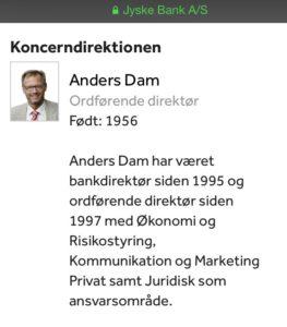 Hjernen bag Jyske Banks foretning