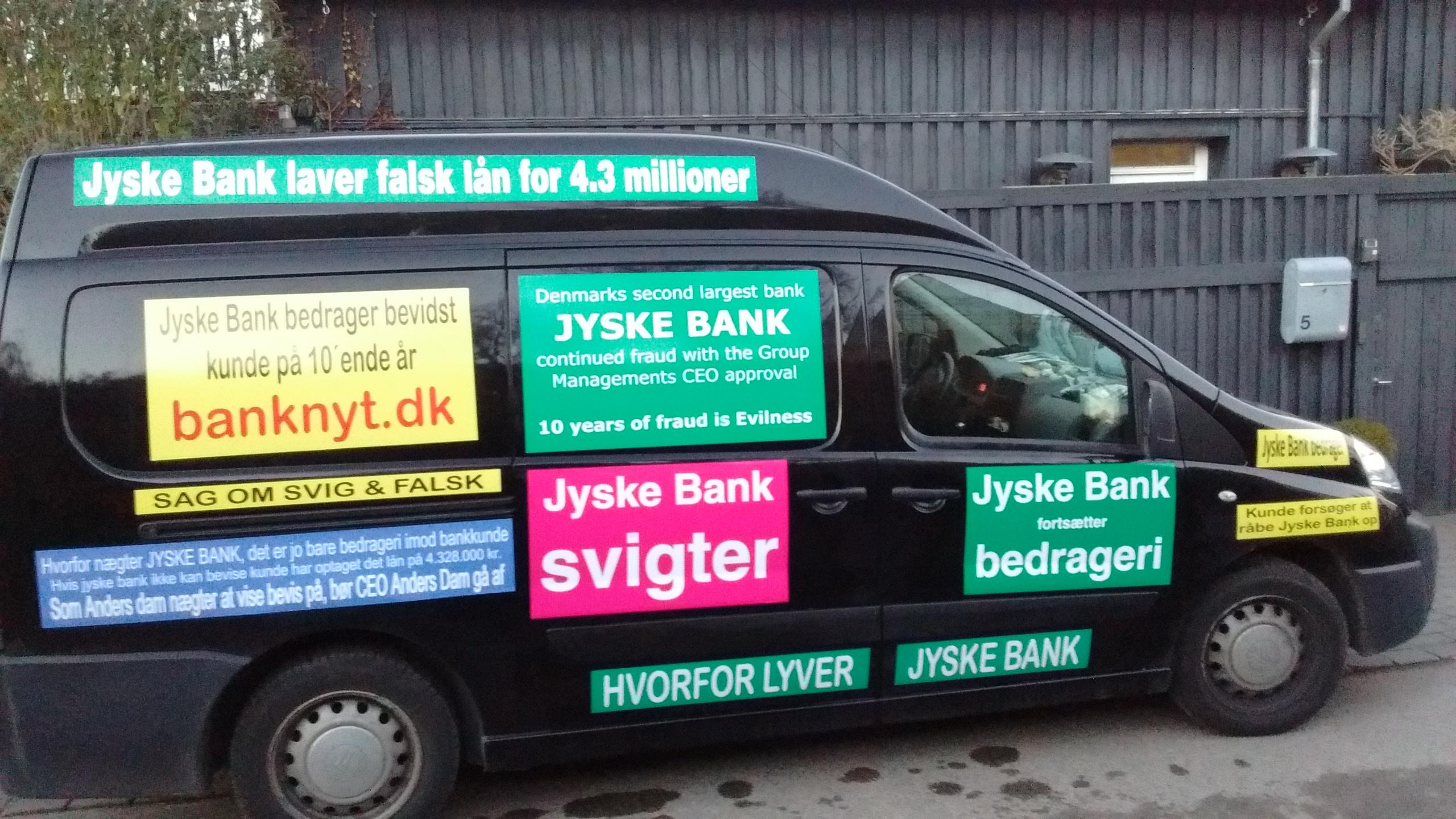 billån danske bank rente